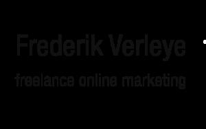 Frederik Verleye